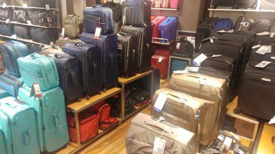 Bestenliste Kofferset Testsieger