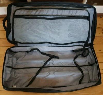 Fächer Reisetaschen
