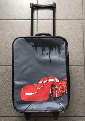 Handgepäckkoffer Kinder Motive
