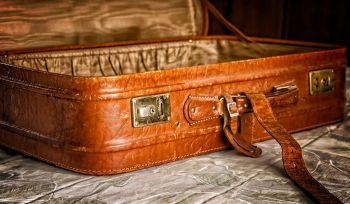 Koffer Geschichte Erfindung
