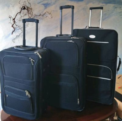 Kofferset Vergleich