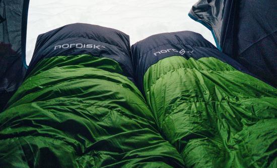 Einkaufen bestbewerteter Beamter heißester Verkauf Schlafsack Test & Vergleich 2019