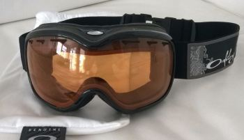 Oakley Skirbrille Test