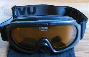Snowboardbrille oder skibrille