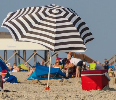 Sonnenschirm Strandschirm
