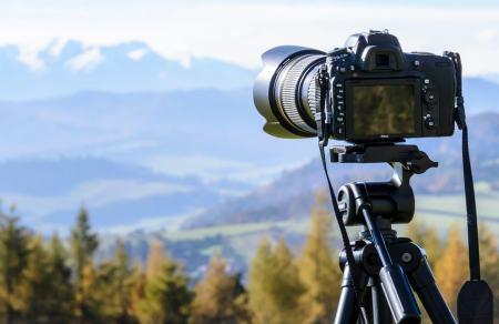 Reisestativ Kamera